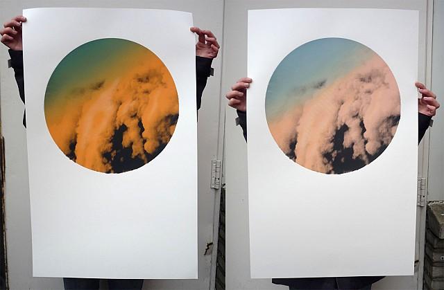 Sandstorm in China 2010